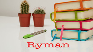 15% off Orders at Ryman