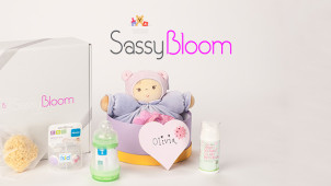 25% Off The One Off Sassy Box at Sassy Bloom