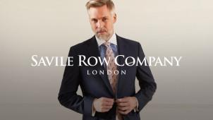 20% Off Orders at Savile Row Company