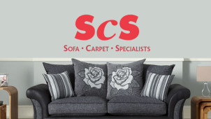 Extra 10% off Carpets when you buy a Sofa at ScS