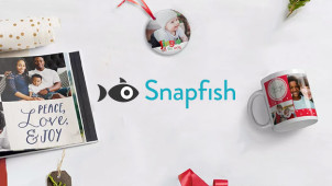£15 off Orders Over £30 at Snapfish
