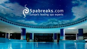 15% Off Spa Breaks Voucher Orders at spabreaks