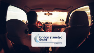 15% Off Mid Stay Bookings at Stansted Airport Parking