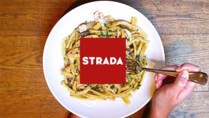 30% off Main Courses at Strada