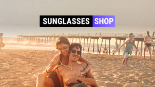 18% off Orders at Sunglasses Shop
