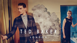 15% Student Discount at Ted Baker