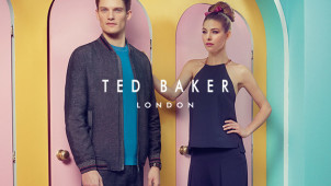 Up to 50% Off in the Sale at Ted Baker - Further Reductions