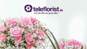 Find 30% Off Selected Birthday Flowers at Teleflorist