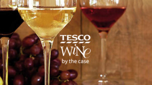25% Off All Spanish Wines at Tesco Wine by the Case