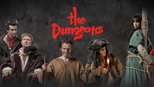Up to 30% Off when you Book Online at The Dungeons