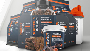 25% Off New Customer Orders at The Protein Works