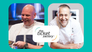 25% Off Tickets to BBC Good Food Show Birmingham at The Ticket Factory