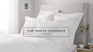 20% off Selected Items at The White Company