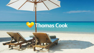 £100 off Bookings Over £700 at Thomas Cook