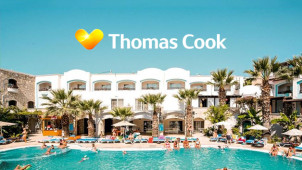 £100 Off Selected Package Holiday Bookings Over £800 at Thomas Cook