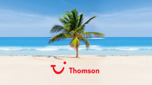£200 Off Per Booking on Selected Villa Holidays at Thomson