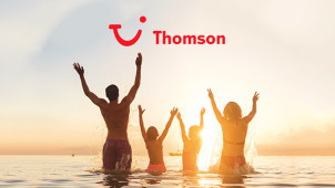 €75 Hotel Credit Deals at Thomson Lakes and Mountains
