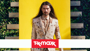 Up to 60% Less on Women's New Arrivals at TK Maxx