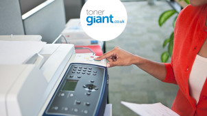 12% off all Compatible Ink and Toner Cartridges at Toner Giant