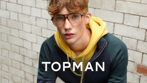50% off Spring and Summer Styles at TOPMAN