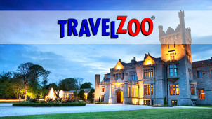 £10 Gift Card with Hotel Bookings Over £100 at Travelzoo