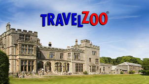 Up to 65% off Selected UK Hotels at Travelzoo