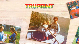 £5 off Orders Over £20 at Truprint