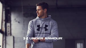 25% off Hoodies at Under Armour