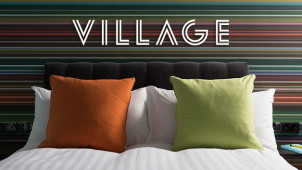 2 Nights Bed, Breakfast and Dinner with Kids Staying Free from £130 Per Night at Village hotels