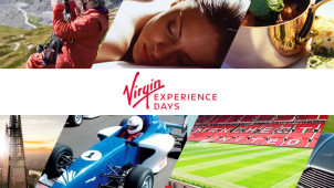 Up to 50% Off Experiences at Virgin Experience Days