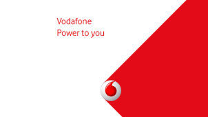 £80 Amazon GiftCard for New Customers with Purchase of 12GB for £19.20 SIM 12 month Plan at Vodafone