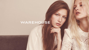 20% Off Orders at Warehouse