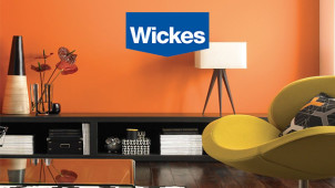 Up to 50% Off in the Clearance at Wickes