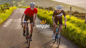 £10 off First Orders Over £50 at Wiggle