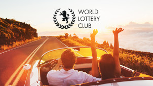 Buy 1, Get 2 Free EuroMillions Bets at WorldLotteryClub - £21M Jackpot!