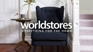 Free Delivery on All Orders Over £50 at Worldstores
