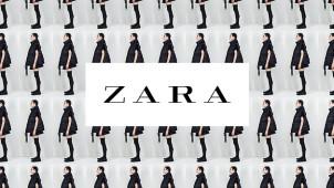 Enjoy 40% Off Zara Items from Asos this Spring