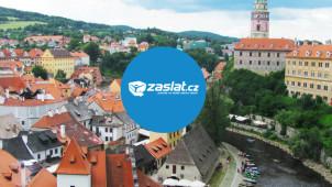 Slevový kód -5% od Zaslat.cz
