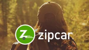 50% off Membership Plus £24 Driving Credit at Zipcar.co.uk
