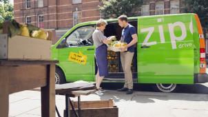 £10 Driving Credit for New Members at Zipvan