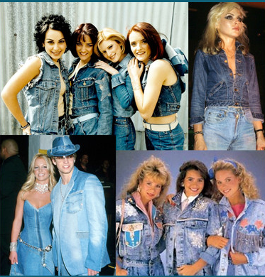 The Evolution of Denim – The Biggest Trends