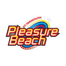 The Pleasure Beach Great Yarmouth
