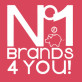 No1Brands4You Discount Codes