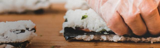 Japans & Sushi