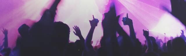 Hudební a taneční kluby