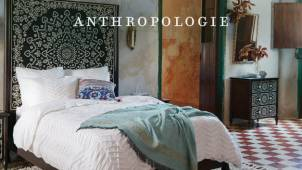Extra 20% off Sale Items at Anthropologie