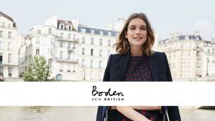25% off Orders at Boden
