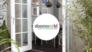 Extra 5% off LPD Doors at DoorsWorld