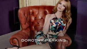Up to 50% off in the Mid Season Sale + Extra 15% off Selected Lines at Dorothy Perkins
