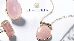 20% off First Orders Plus Free Delivery at Gemporia